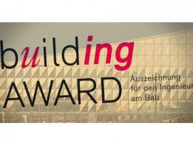 Swiss Building Award 1