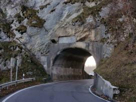 Tunnel Jura 2