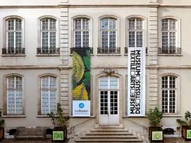 Musée Tissus Lyon 6