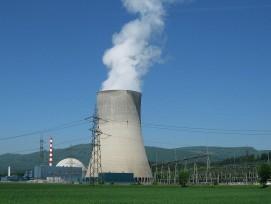 Centrale nucléaire de Gösgen