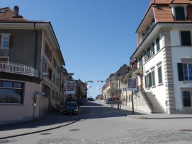 Avenches terrasses 1