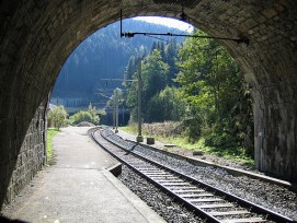 Rail NE 4