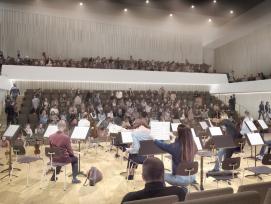 Cité Musique Genève 5