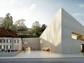 Musée Léman 3
