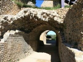 Vomitoir_amphitheatre_Avenches