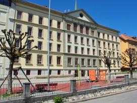 Collège Saint-Imier 1