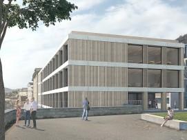 Collège Montreux 2