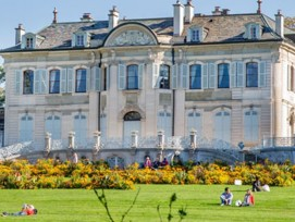 Villa La Grange Genève