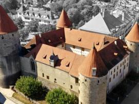 Château Yverdon 2019