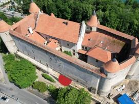 Château de Grandson 1