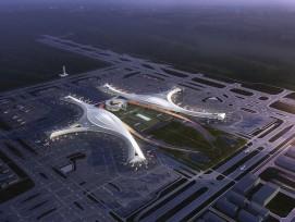 Aéroport Chengdu 1