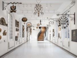 Musée Carnavalet Paris 1
