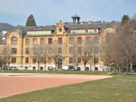 Lycée Piaget NE 1