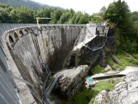 Barrage de Montsalvens