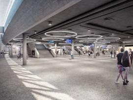 Gare de Berne 2
