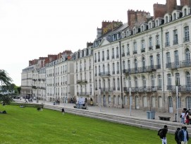 Ile Feydeau Nantes