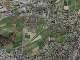 Chamblioux Fribourg