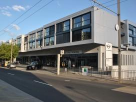 Campus Facchinetti 2