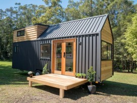 Les Tiny Houses font rêver, mais suscitent bien des discussions.