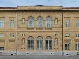 Collège latin Neuchâtel 1