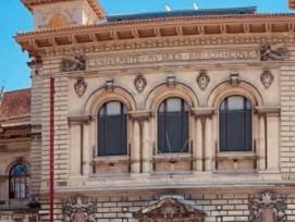Palais de Rumine 1