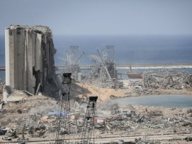 Port de Beyrouth 2