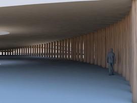 Art et bois EPFL