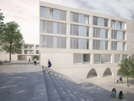 Armon Semadeni Architekten GmbH - Zurich