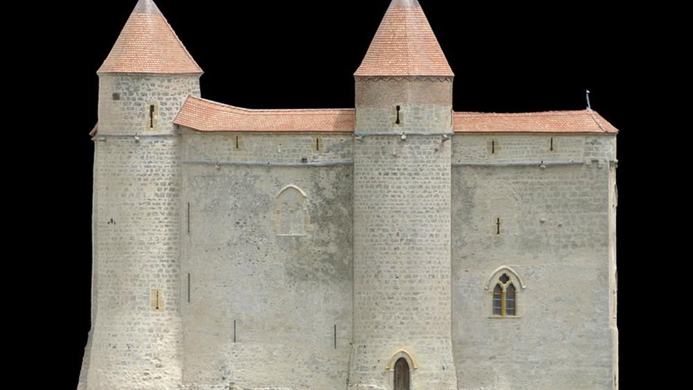 Château de Grandson 2