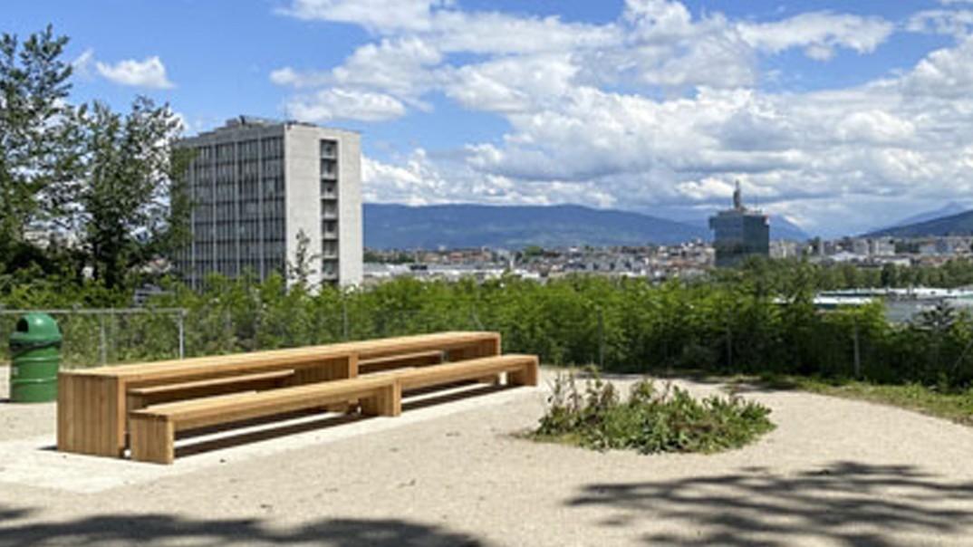 Bâtie Genève 1
